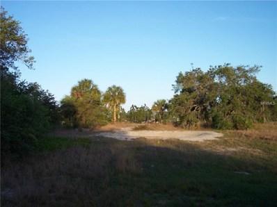 24 Tiger Creek Grove, Babson Park, FL 33827 - MLS#: P4901248
