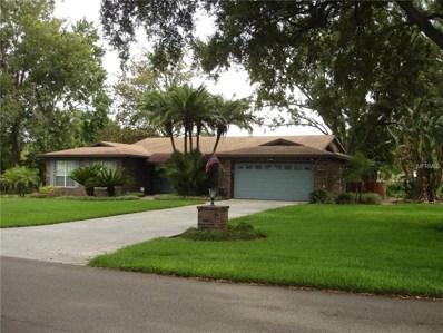 1615 King James Court, Lakeland, FL 33813 - MLS#: P4901257