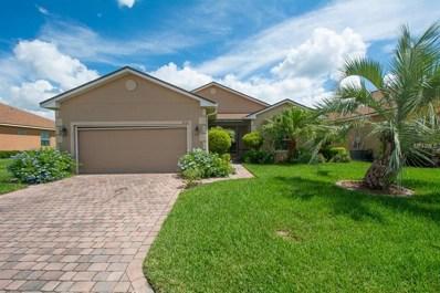 5432 Hogan Lane, Winter Haven, FL 33884 - MLS#: P4901259