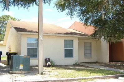 113 Lakeside Hills Loop UNIT 4, Auburndale, FL 33823 - MLS#: P4901270