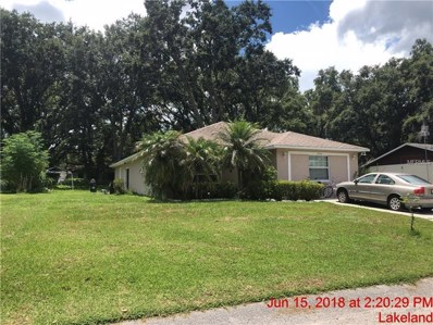 6516 Dartmouth Road, Lakeland, FL 33809 - MLS#: P4901271
