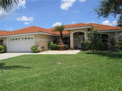 122 Morning Glory Circle, Winter Haven, FL 33884 - MLS#: P4901278