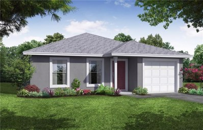 609 NE 11TH, Mulberry, FL 33860 - MLS#: P4901289
