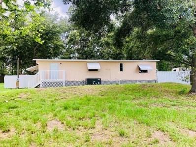 8324 Gibson Oaks Drive, Lakeland, FL 33809 - MLS#: P4901292