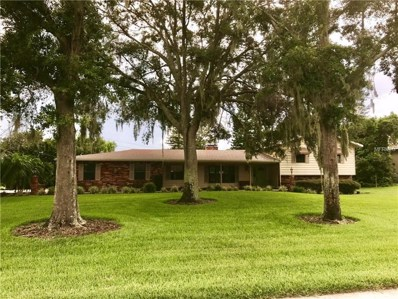 501 Hillside Drive, Auburndale, FL 33823 - MLS#: P4901295