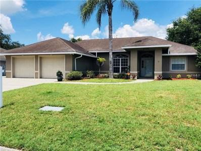8240 Short Way, Lakeland, FL 33809 - MLS#: P4901299