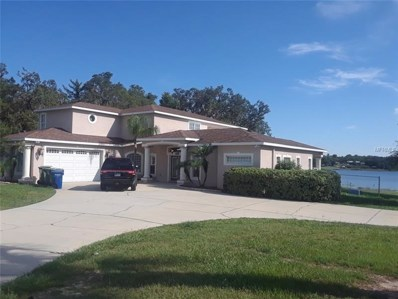 1260 NE Lucerne Loop Road NE, Winter Haven, FL 33881 - MLS#: P4901304