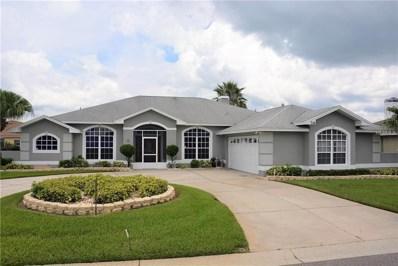 748 Santa Maria Drive, Winter Haven, FL 33884 - MLS#: P4901309