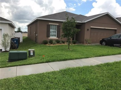 128 Tanager Street, Haines City, FL 33844 - MLS#: P4901319