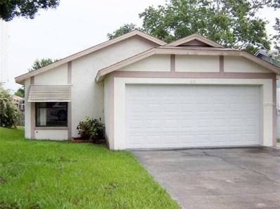 671 Lake Dexter Circle, Winter Haven, FL 33884 - MLS#: P4901331