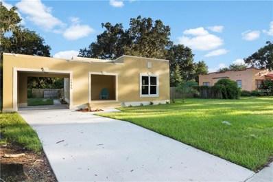 1505 E Elm Road, Lakeland, FL 33801 - MLS#: P4901333
