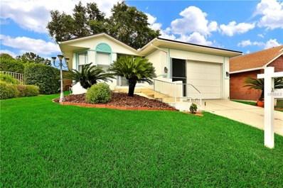 6110 Silver Lakes Drive W, Lakeland, FL 33810 - MLS#: P4901341