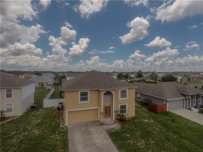 6051 Kaley Drive, Winter Haven, FL 33880 - MLS#: P4901342