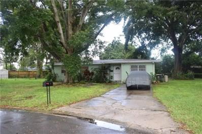 106 Victoria Circle, Auburndale, FL 33823 - MLS#: P4901356