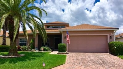 4136 Muirfield Loop, Lake Wales, FL 33859 - MLS#: P4901357