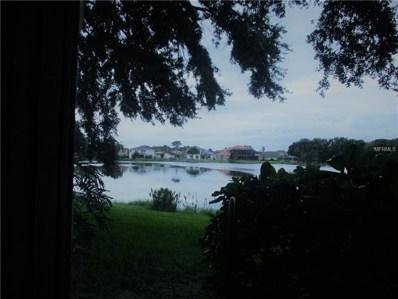 6912 Lake Place Court, Tampa, FL 33634 - MLS#: P4901359