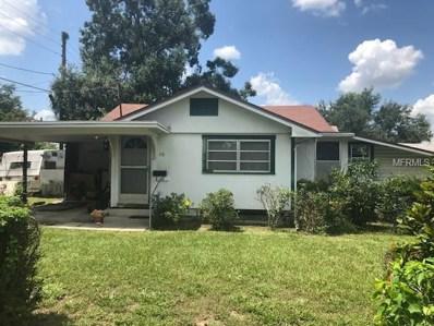68 Oak Avenue, Lake Wales, FL 33853 - MLS#: P4901362