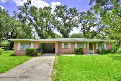 4040 Dupree Road, Auburndale, FL 33823 - MLS#: P4901364