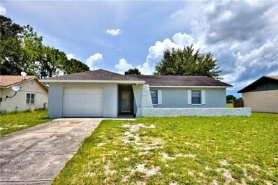 818 SW Cinnamon Drive E, Winter Haven, FL 33880 - MLS#: P4901373