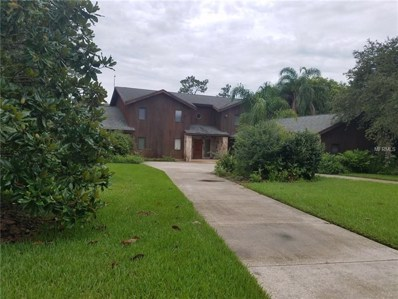 3570 W Pine Tree Loop W, Haines City, FL 33844 - MLS#: P4901407