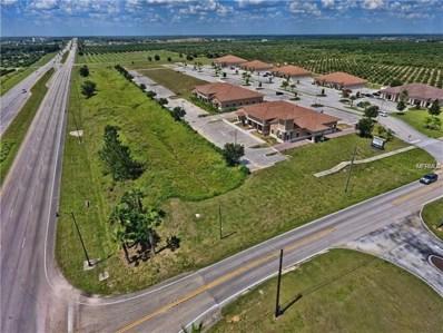 2400 North Boulevard W UNIT F2, Davenport, FL 33837 - MLS#: P4901409