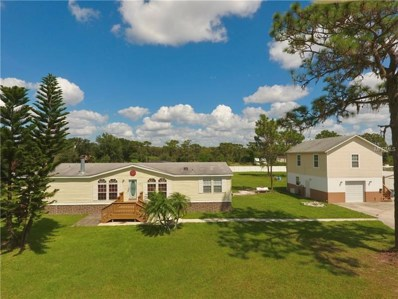 3535 Boggy Creek Road, Kissimmee, FL 34744 - MLS#: P4901419