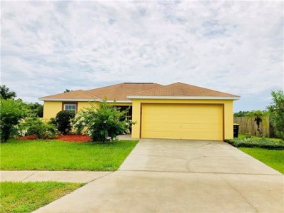 3157 Winchester Estates Loop, Lakeland, FL 33810 - MLS#: P4901421