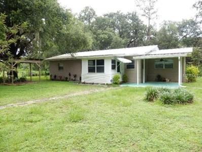 585 Honeyfarm Lane, Auburndale, FL 33823 - MLS#: P4901429