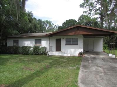6821 East Road, Lakeland, FL 33809 - MLS#: P4901433