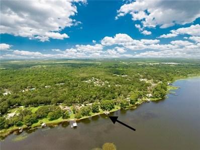 5536 Lakeside Drive, Lake Wales, FL 33898 - MLS#: P4901437