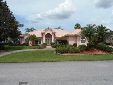 309 Hamilton Shores Drive NE, Winter Haven, FL 33881 - MLS#: P4901441
