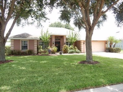 201 Alexander Estates Drive, Auburndale, FL 33823 - MLS#: P4901451