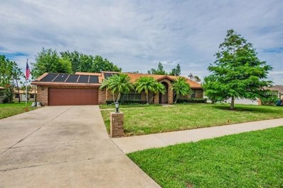 140 Woodland Drive, Haines City, FL 33844 - MLS#: P4901456
