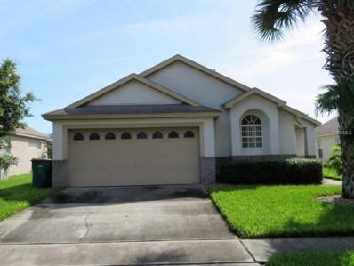 2609 Summer Creek Drive, Kissimmee, FL 34747 - MLS#: P4901459