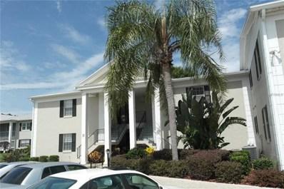 689 Lake Howard Drive NW UNIT 3B, Winter Haven, FL 33880 - MLS#: P4901467