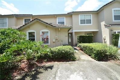 2465 Saint Augustine Boulevard, Haines City, FL 33844 - MLS#: P4901470