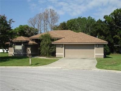 206 Lake Mariam Court, Winter Haven, FL 33884 - MLS#: P4901504