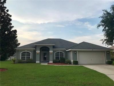 197 Alexander Estates Drive, Auburndale, FL 33823 - MLS#: P4901510