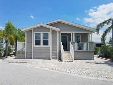 251 Patterson Road UNIT H1, Haines City, FL 33844 - MLS#: P4901512