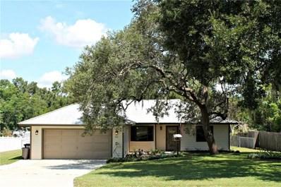 51 Britton Street, Babson Park, FL 33827 - MLS#: P4901514