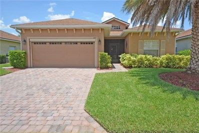 5304 Hogan Lane, Winter Haven, FL 33884 - MLS#: P4901519
