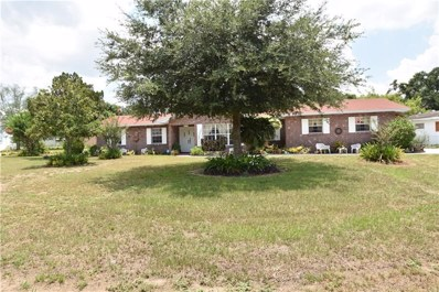 1901 S 9TH Street, Haines City, FL 33844 - MLS#: P4901575