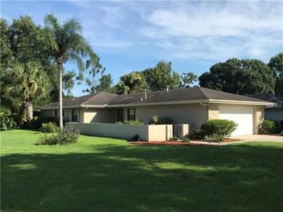 464 Muirfield Court, Winter Haven, FL 33884 - MLS#: P4901576
