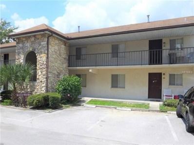 833 Orchid Springs Drive UNIT 833, Winter Haven, FL 33884 - MLS#: P4901582