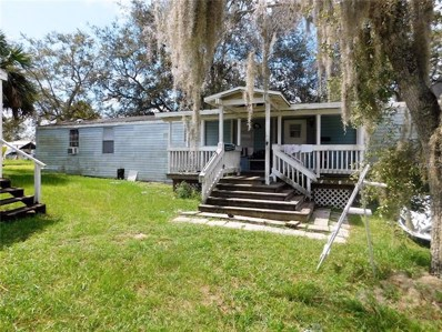 449 Ray Keen Road, Haines City, FL 33844 - MLS#: P4901590
