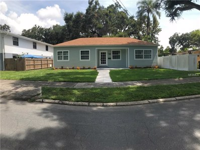 934 Vistabula Street, Lakeland, FL 33801 - MLS#: P4901608