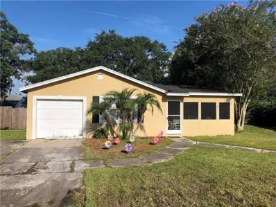 4931 Wildflower Drive, Lakeland, FL 33811 - MLS#: P4901615
