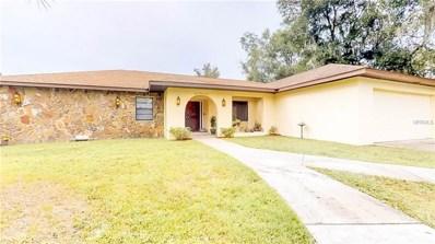 101 1ST Street SE, Fort Meade, FL 33841 - MLS#: P4901621