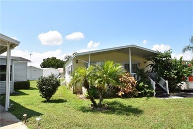 50989 Highway 27 UNIT 208, Davenport, FL 33897 - MLS#: P4901642
