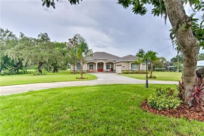 4820 E Hinson Avenue, Haines City, FL 33844 - MLS#: P4901656